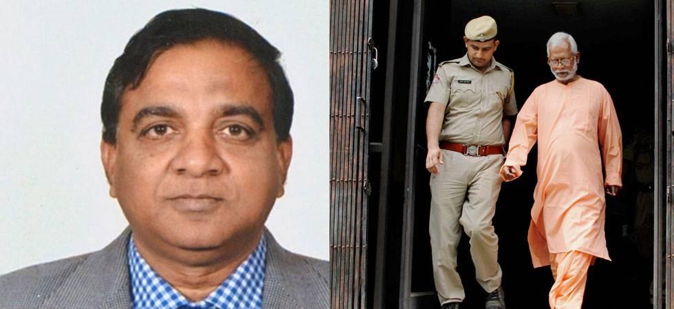 Mecca Masjid Blast Case: NIA judge Ravindra Reddy resigns (Source: ANI/PTI)