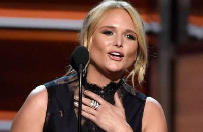 Miranda Lambert flies high with Tin Man as The Weight of These Wings did not let her down
