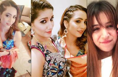 Yay! Bigg Boss 11 contestants REUNITE again, have a BLAST together (see pics)