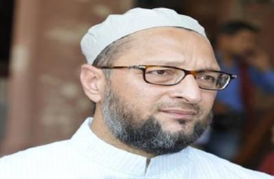 No justice in Mecca Masjid blast case, says Asaduddin Owaisi