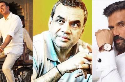 Hera Pheri 3 on cards: Akshay Kumar, Suniel Shetty, Paresh Rawal to REUNITE again?