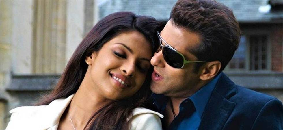 Bharat: Priyanka Chopra opens up on working with Salman Khan after a decade