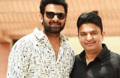 Bhushan Kumar collaborates with UV Creations to present Prabhas starrer Saaho
