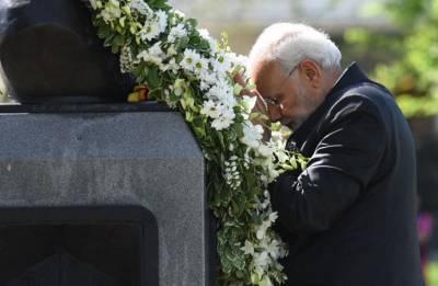 Bharat ki Baat, Sabke Saath: Need of hour is to make development mass movement, says PM Modi