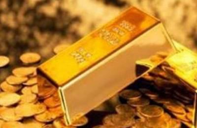 Sri Lanka slaps new tax on gold to curb imports