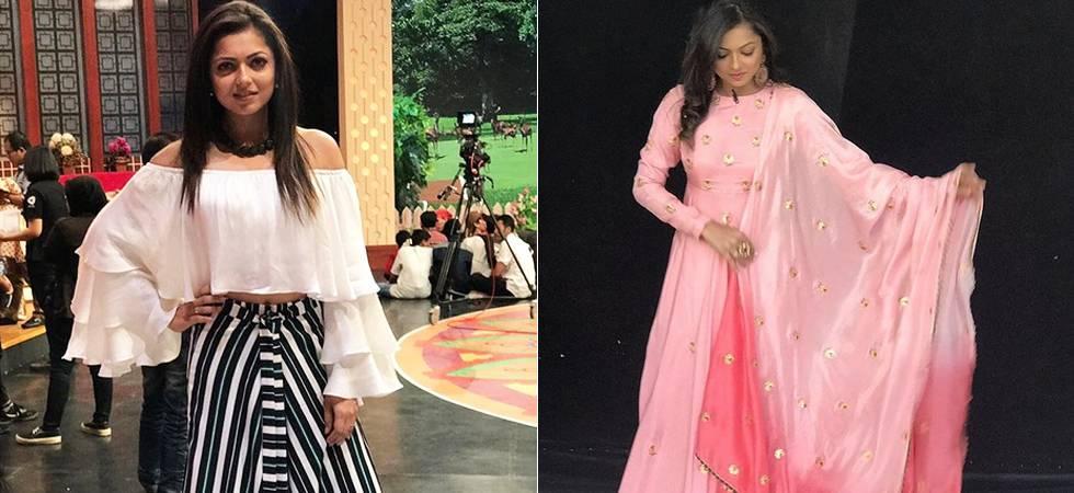 Drashti 'Madhubala' Dhami to RETURN to small screen with THIS show? (Source- Instagram)