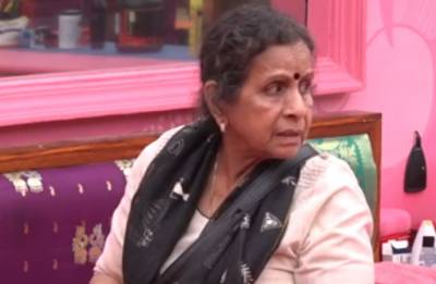 Bigg Boss Marathi: Usha Nadkarni nominated for elimination in first week; here's why