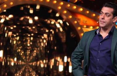 Bigg Boss 12: THIS will be the special couple for Salman Khan's show