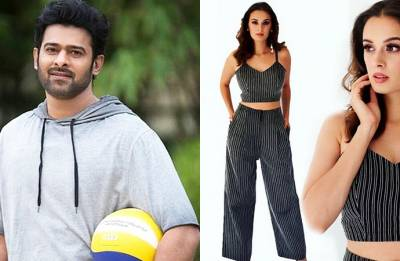 Evelyn Sharma EXCITED to make Tollywood debut with Prabhas starrer Saaho