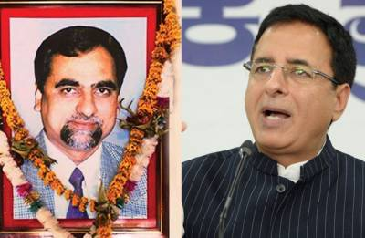 Judge Loya Case: Sad letter day in India's history, says Congress