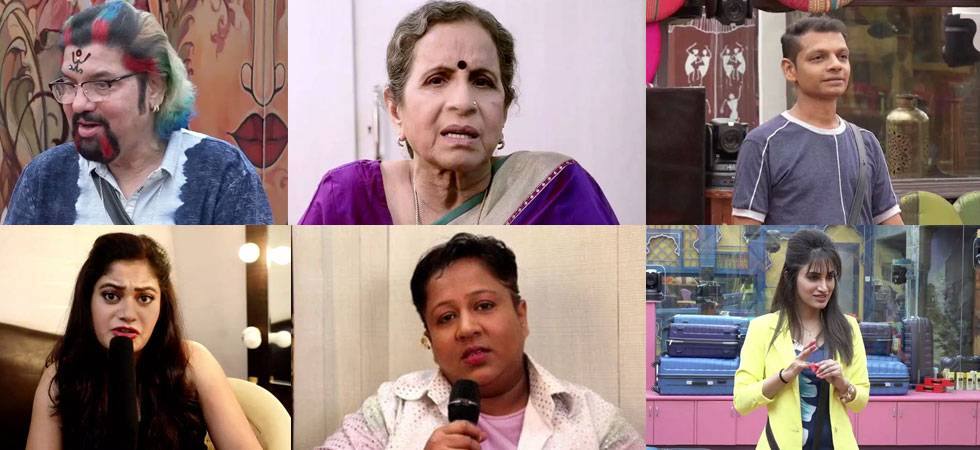 Bigg Boss Marathi: Anil, Bhushan, Rutuja, Smita, Aartii, Usha nominated for elimination, here's how you can save them