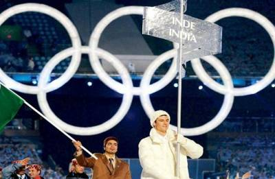 2032 Olympics possible in India, says IOC president Thomas Bach