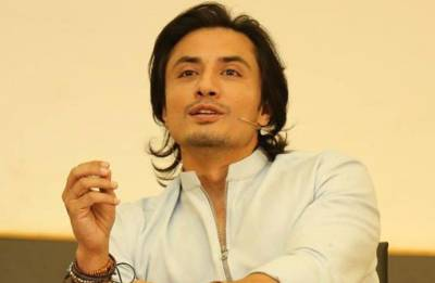 Ali Zafar REACTS to sexual harassment allegations by Meesha Shafi, says 'truth will prevail'