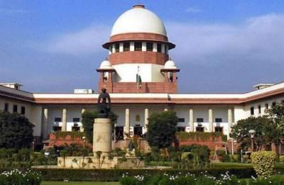 Judge Loya case: Opposition leaders hand over CJI's impeachment notice to Venkaiah Naidu