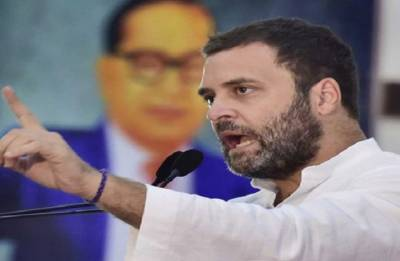 Loya won't be forgotten, there is hope as millions can see truth, says Rahul Gandhi