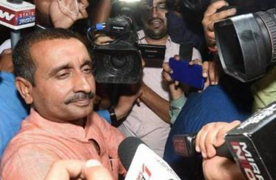 Unnao Rape Case: UP government withdraws BJP MLA Kuldeep Sengar's 'Y' category security cover