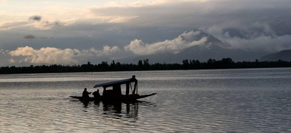 The Quiet Space: Follow the wild waterways