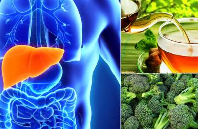 Have a Fatty Liver? Here are the foods you must have