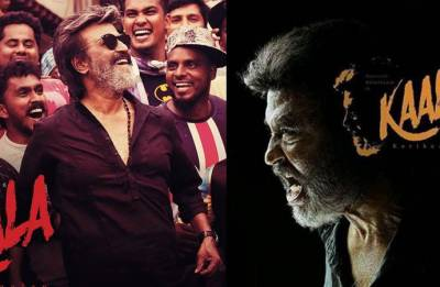 Rajnikanth starrer Kaala to now hit silver screens on THIS date