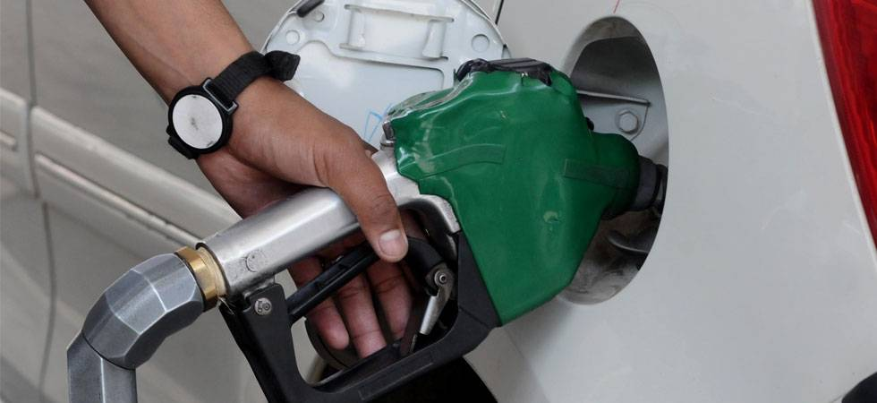 Petrol price hit highest level under BJP govt, diesel at record peak (Source: IANS)