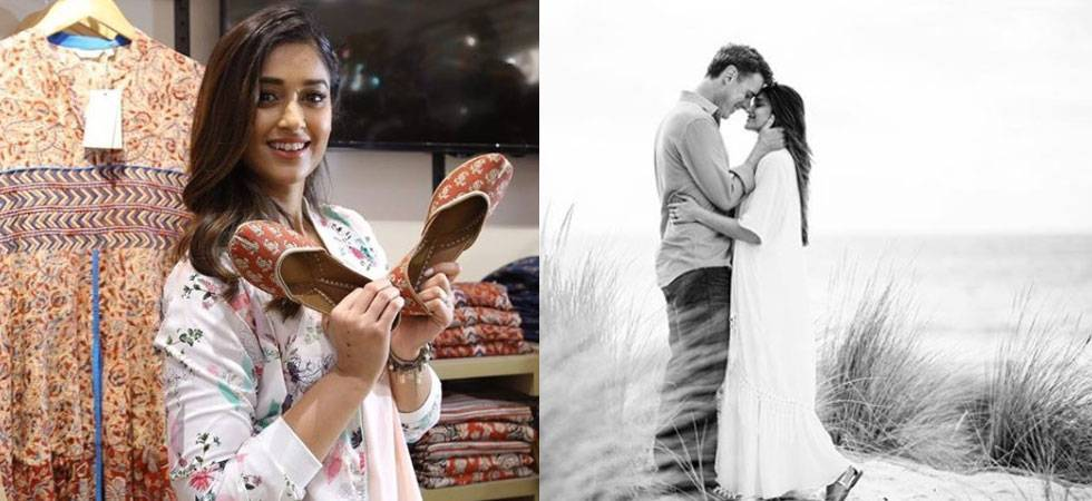 Is Ileana D'Cruz pregnant? Raid actress REPONDS to rumours with single hashtag