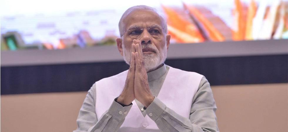 PM Modi warns BJP lawmakers against making 'irresponsible' statements (Source: IANS)