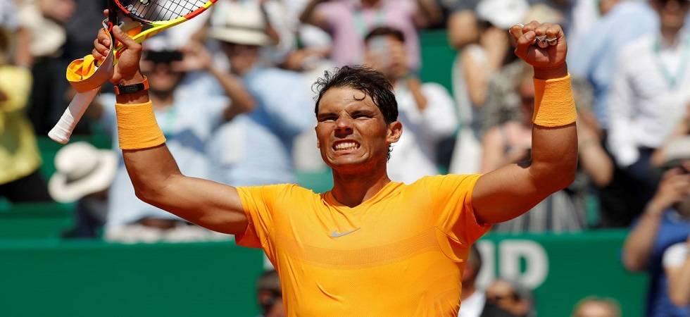 Rafael Nadal (Source: PTI)