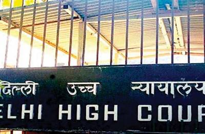 Delhi High Court questions Centre over death penalty ordinance