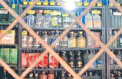 Over 16000 litres of illicit liquor seized, 45 people arrested in Delhi in 19 days