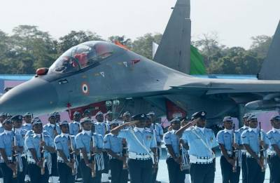 IAF's mega exercise achieved more than its objectives, says chief