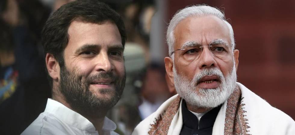 Karnataka polls: Survey indicates 'photo-finish', Congress-BJP in neck to neck fight