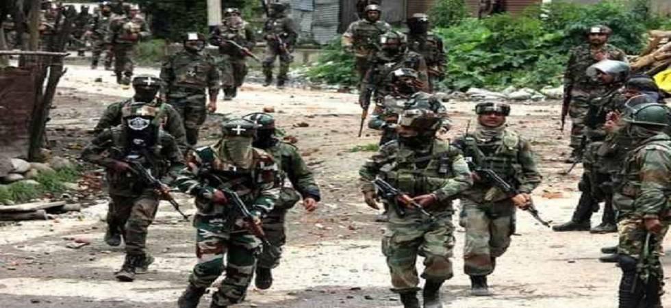 Congress demands complete withdrawal of AFSPA from Arunachal Pradesh (Source- PTI)