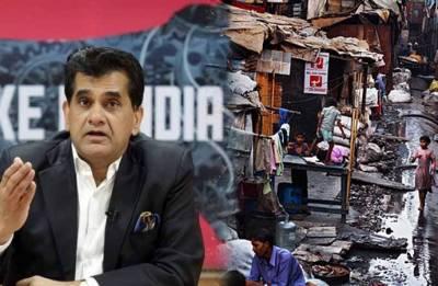 States like UP, Bihar, MP keeping India backward, says NITI Aayog CEO Amitabh Kant