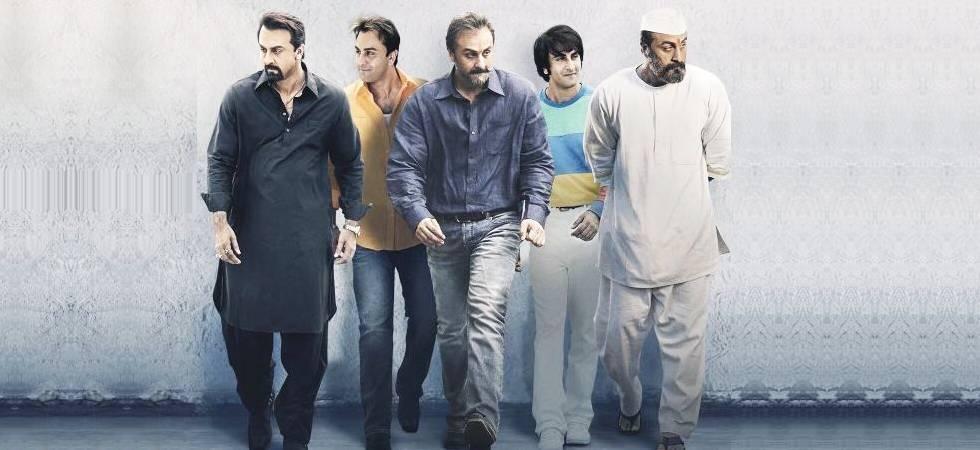 Sanju teaser out: Ranbir Kapoor's film will do full justice to Sanjay Dutt's role, believes Twitterati