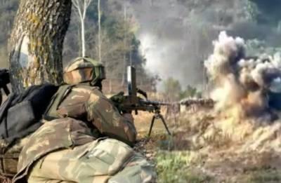Jammu and Kashmir: Indian Army retaliates to ceasefire violation, five Pakistani soldiers killed