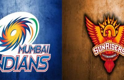 IPL 2018, MI vs SRH match preview: Can Rohit Sharma gift a win to Sachin Tendulkar?