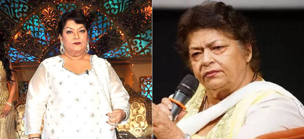 Saroj Khan makes SHOCKING comments on casting couch