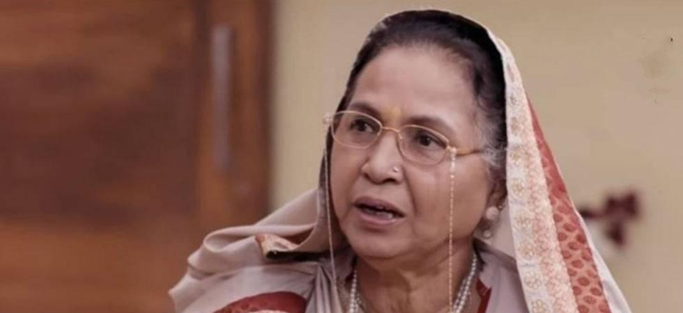 Kuch Rang Pyar Ke Aise Bhi actress Amita Udgata passes away