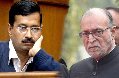 AAP-LG tussle: Baijal has 'killed democracy', says Delhi Assembly Speaker Goel