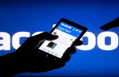 Data breach: Government sends second notices to CA, Facebook