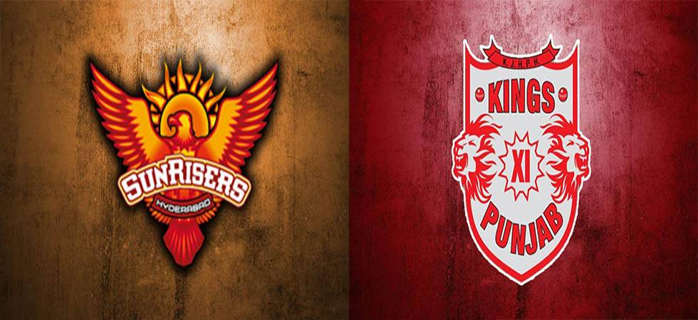 Can Sunrisers Hyderabad turn the tables against Kings XI Punjab (Source - file pic)