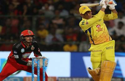 IPL 2018, RCB vs CSK: Blazing MS Dhoni, Rayudu power Chennai to stunning victory