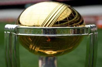 ICC Cricket World Cup 2019: Full Fixtures, Date, Venue