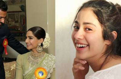 Sonam Kapoor-Anand Ahuja wedding: Janhvi Kapoor has a special surprise for her cousin's D-Day