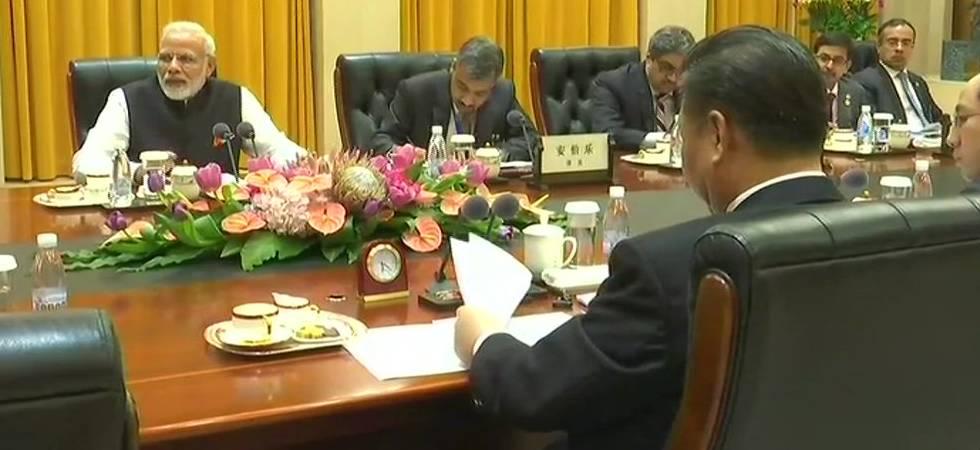 Sneak Peek: Here is what PM Modi told Xi Jinping during Wuhan summit