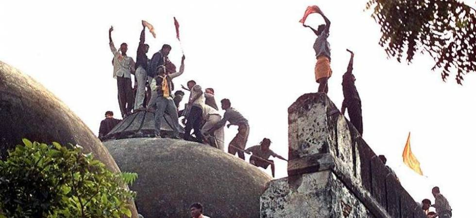 Ayodhya case purely property dispute: Hindu bodies to Supreme Court (File Photo)
