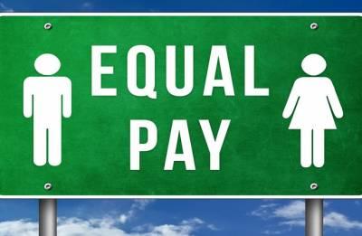 Women in India earn 16% less salary than men: Report