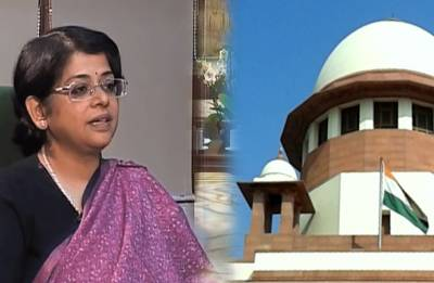 Indu Malhotra takes oath as Supreme Court judge, shares bench with CJI Misra on day one