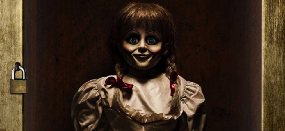 Annabelle 3 to hit theatres on July 3, 2019 (File Photo)