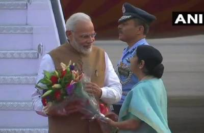 Modi in China Highlights: PM Modi returns to Delhi after two-day informal summit with President Xi Jinping